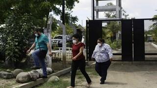 Ελ Σαλβαδόρ: Ελεύθερη μετά από εννέα χρόνια 28χρονη που έχασε το μωρό της