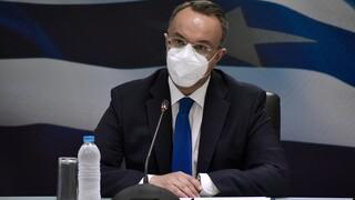 Σταϊκούρας: «Παράθυρο» για πληρωμή του ΕΝΦΙΑ σε 12 δόσεις