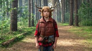 «Sweet Tooth»: Eπίκαιρη και πολύ αισιόδοξη τηλεοπτική σειρά για έναν κατεστραμμένο κόσμο