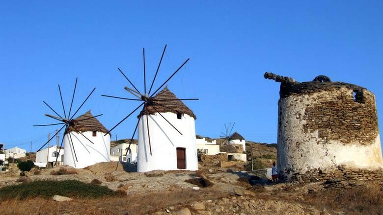 Ίος: Καλοκαιρινές διακοπές γεμάτες από πολιτιστικές δράσεις