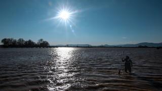 Συναγερμός στη Λάρισα: Έρευνες για αγνοούμενη στον Πηνειό ποταμό