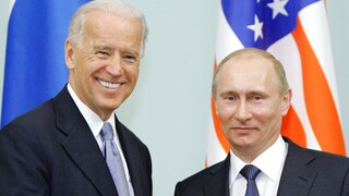 Συνάντηση κορυφής Μπάιντεν- Πούτιν: Επί τάπητος πέντε «καυτά» ζητήματα