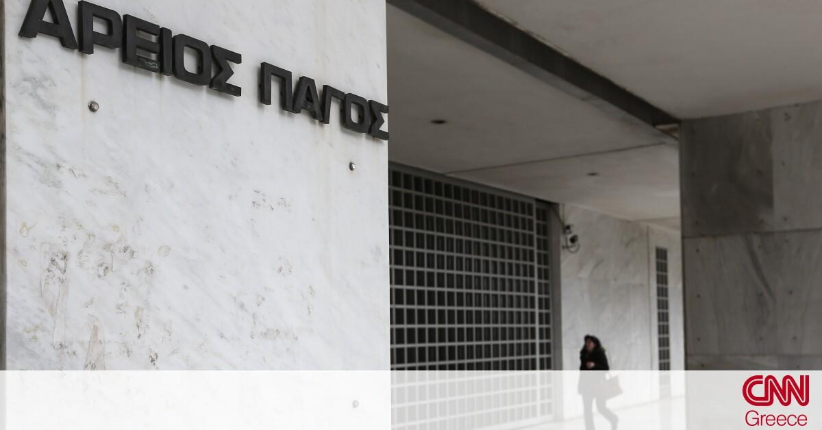 Απάντηση εισαγγελέα του Αρείου Πάγου στο Χρυσοχοΐδη για το φάκελο με τους 500 ποινικούς
