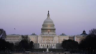 ΗΠΑ: Νομοσχέδιο κατά της κινεζικής τεχνολογικής απειλής αναμένεται να ψηφίσει η Γερουσία
