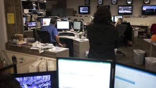 Μπλακ άουτ στο διαδίκτυο: Επαναλειτουργούν σταδιακά τα διεθνή ειδησεογραφικά sites