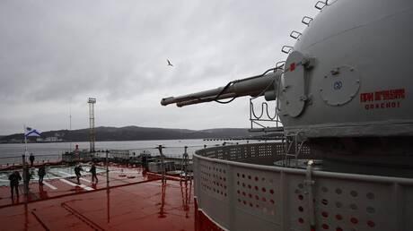 Ρωσία: Ναυπηγείται το πρώτο πλοίο εφοδιασμένο με τεχνολογία Stealth