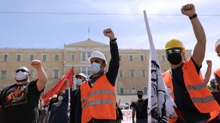 ΚΚΕ: Σε «διάταξη μάχης» για την απεργία της 10η Ιουνίου