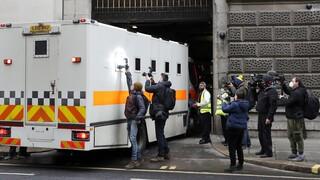 Λονδίνο: Αστυνομικός ομολόγησε την απαγωγή και τον βιασμό της Σάρα Έβεραρντ