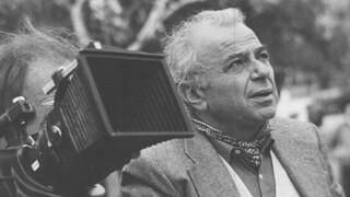 Ηλιούπολη: Εκδηλώσεις για τα 100 χρόνια από τη γέννηση του Μιχάλη Κακογιάννη