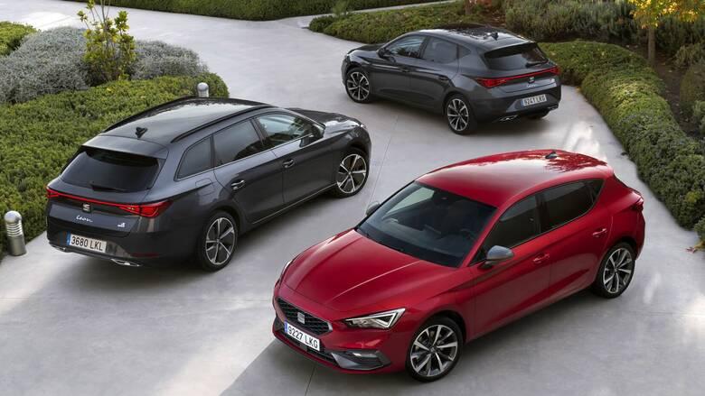 Seat Leon e-Hybrid: Κορυφαία επιλογή