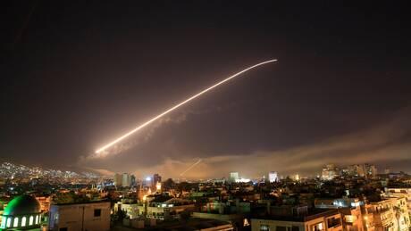 Ισραηλινές επιδρομές σε πόλεις της Συρίας - Αναφορές για θύματα