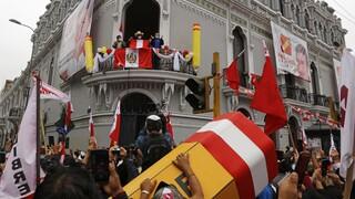 Συνεχίζεται το εκλογικό θρίλερ στο Περού με υπόνοιες για νοθεία