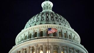 Αμερικανική Γερουσία: «Ασπίδα» επενδύσεων στην οικονομική απειλή της Κίνας