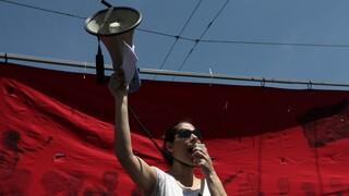 Πανελλαδική απεργία αύριο: Ποιοι συμμετέχουν - «Χειρόφρενο» στα μέσα μεταφοράς