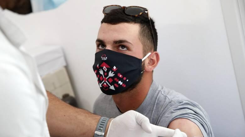 Τζανάκης: Πρέπει να πάμε σε υποχρεωτικούς εμβολιασμούς
