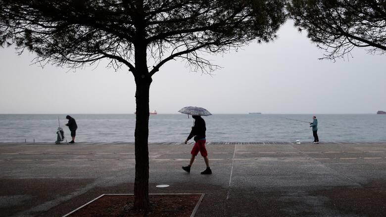 «Ψυχρή Λίμνη»: Το καιρικό φαινόμενο που ευθύνεται για τη ξαφνική κακοκαιρία