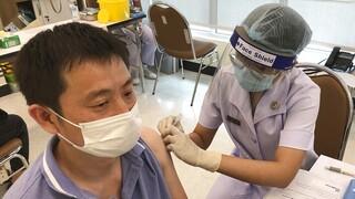 Κορωνοϊός: Η Κίνα εμβολιάζει πια 20 εκατομμύρια κατοίκους τη μέρα