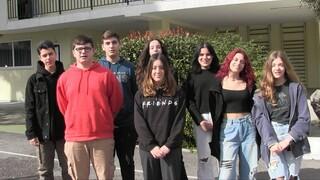 Μαθητές γυμνασίου δημιούργησαν εφαρμογή που απλοποιεί τις διαδικασίες πριν από το ταξίδι