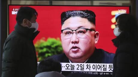Ο Κιμ Γιονγκ Ουν... αδυνάτισε και πυροδότησε φήμες για την υγεία του