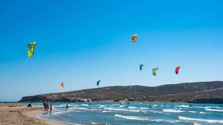 Πέντε προορισμοί για active διακοπές στην Ελλάδα για τους λάτρεις της περιπέτειας
