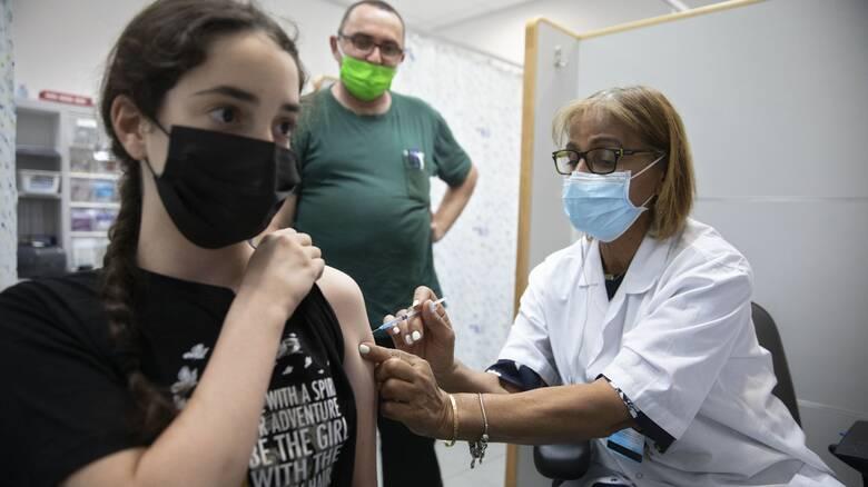 Πιο κοντά ο εμβολιασμός για παιδιά: Νέες κλινικές δοκιμές από την Pfizer