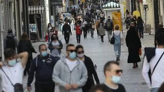 Γώγος: Καλύτερα τα επιδημιολογικά δεδομένα στη χώρα μας- Ανησυχία για 4ο κύμα το φθινόπωρο