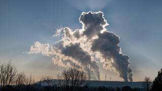 Τα παγκόσμια επίπεδα διοξειδίου του άνθρακα συνέχισαν να αυξάνονται παρά την πανδημία