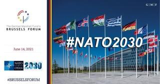 Οικονομικό Φόρουμ των Δελφών: Επίσημος εκπρόσωπος του ΝΑΤΟ στην εκδήλωση «NATO 2030 στις Βρυξέλλες»