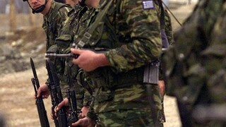 Καταγγελία για βιασμό σε στρατόπεδο με εντολή αξιωματικού
