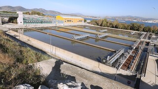 «Καμπανάκι» της Ευρωπαϊκής Επιτροπής στην Ελλάδα για τα αστικά λύματα