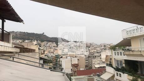 Καιρός: Σε κλοιό κακοκαιρίας η Αττική - Τι δήλωσε ο Κώστας Λαγουβάρδος στο CNN Greece