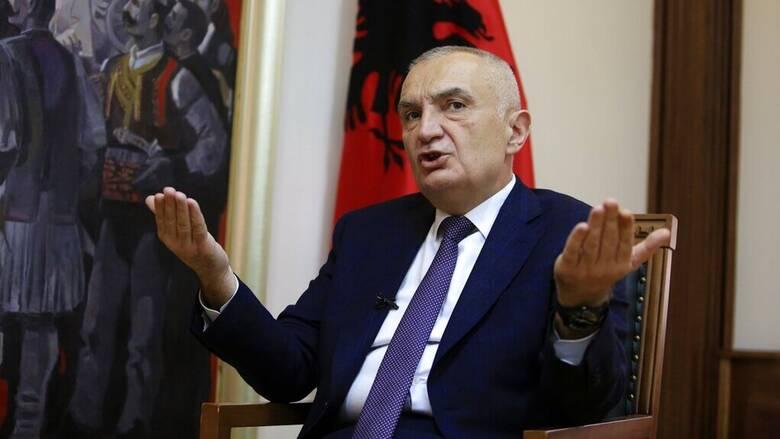 Αλβανία: Την αποπομπή του Ιλίρ Μέτα από την προεδρία αποφάσισε η Βουλή
