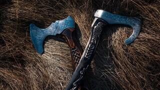 Δανία: Η «επανένωση» δύο Βίκινγκς πολεμιστών έπειτα από 1.000 χρόνια