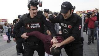 Τουρκία: Συλλήψεις μελών του Δημοκρατικού Κόμματος των Λαών