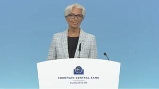 Θα συνεχίσει τις αγορές ομολόγων με αυξανόμενο ρυθμό η ΕΚΤ