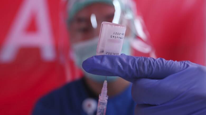 Εμβόλιο κορωνοϊός: Γιατί μερικοί άνθρωποι αντιμετωπίζουν παρενέργειες μετά τον εμβολιασμό τους