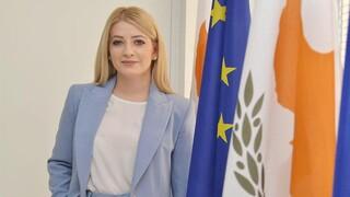 Κύπρος: Η Αννίτα Δημητρίου η πρώτη γυναίκα που εκλέγεται πρόεδρος της Βουλής