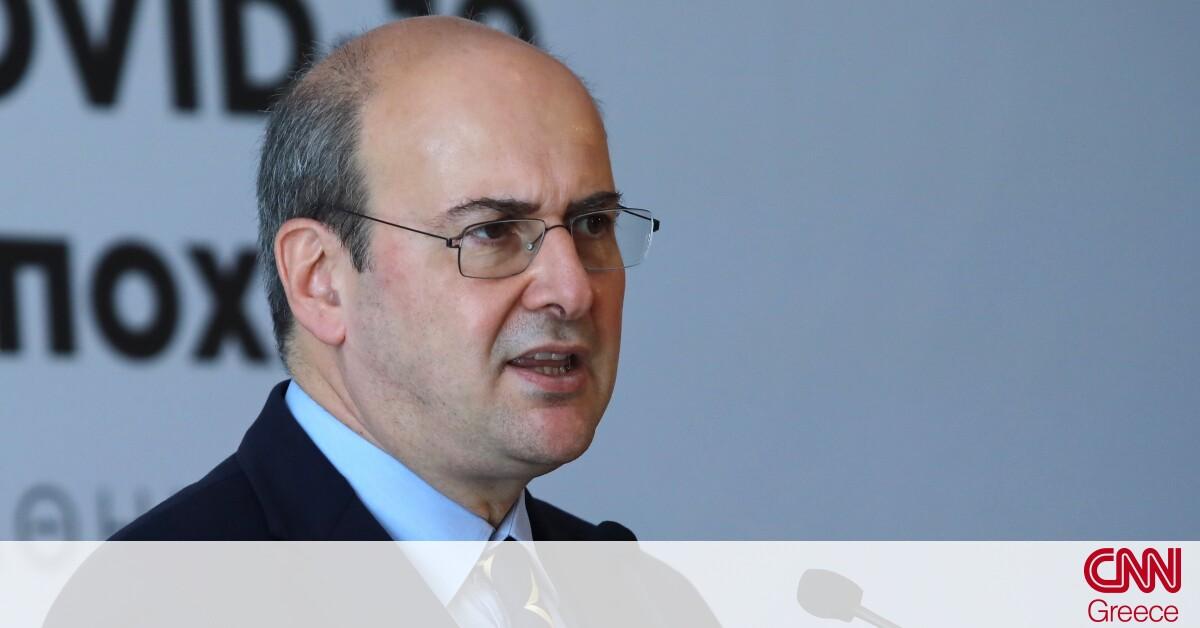 Χατζηδάκης: Η αντιπολίτευση κάνει το άσπρο, μαύρο για το εργασιακό νομοσχέδιο
