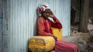 Λιμός πλήττει ξανά την Αιθιοπία - Κινδυνεύουν 350.000 άνθρωποι στην επαρχία Τιγκράι