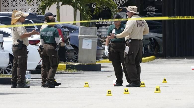 Τραγωδία στη Φλόριντα: Σκότωσε γυναίκα και παιδί στο σούπερ μάρκετ πριν αυτοκτονήσει