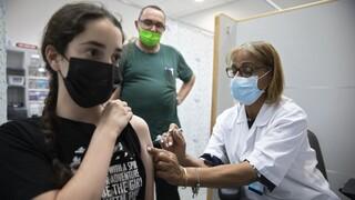 Κορωνοϊός - Γερμανία: Σύσταση για εμβολιασμό μόνο των παιδιών 12-17 ετών με υποκείμενα νοσήματα