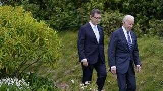G7: Δέσμευση για 1 δισεκ. δόσεις εμβολίων προς τις τρίτες χώρες