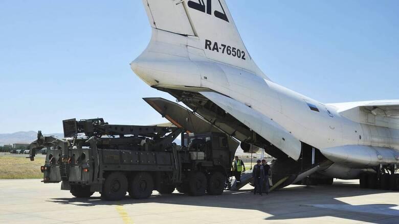 Στέιτ Ντιπάρτμεντ: Οι ΗΠΑ δεν είναι έτοιμες να αποδεχτούν την κατοχή των S-400 από την Τουρκία