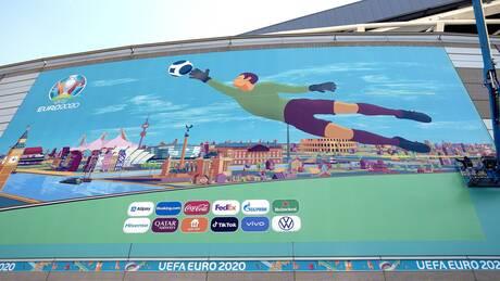 Euro 2020: Πώς θα διεξαχθεί πρωτάθλημα ποδοσφαίρου