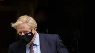Τζόνσον- Σύνοδος G7: Η σχέση της Βρετανίας με τις ΗΠΑ είναι άφθαρτη