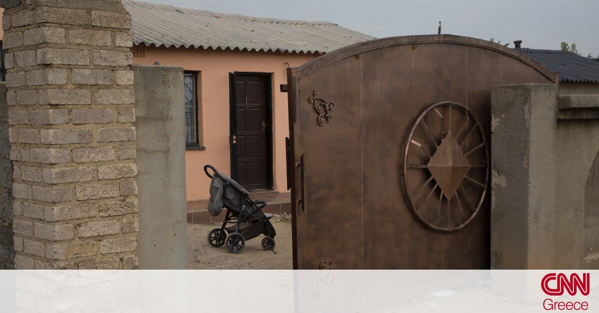 To μυστήριο της Πρετόρια: Νοτιοαφρικανή γέννησε δεκάδυμα