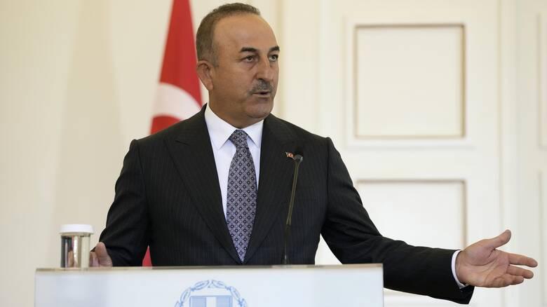 Δυσαρέσκεια Τσαβούσογλου γιατί η Ελλάδα κήρυξε την Τουρκία ασφαλή χώρα για αιτούντες άσυλο