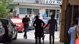 Συγκλονίζουν οι καταθέσεις για την επίθεση με τσεκούρι στη ΔΟΥ Κοζάνης - Οι σκηνές τρόμου
