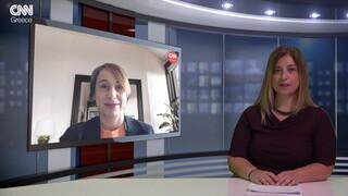 UNWTO στο CNN Greece: Το 2024 ο τουρισμός θα επανέλθει στα προ της πανδημίας επίπεδα