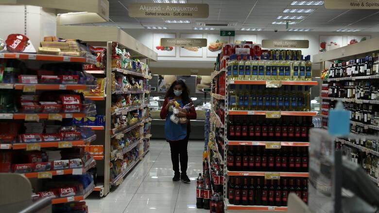 Έρχονται αλλαγές σε καταστήματα τροφίμων, σούπερ μάρκετ και λαϊκές